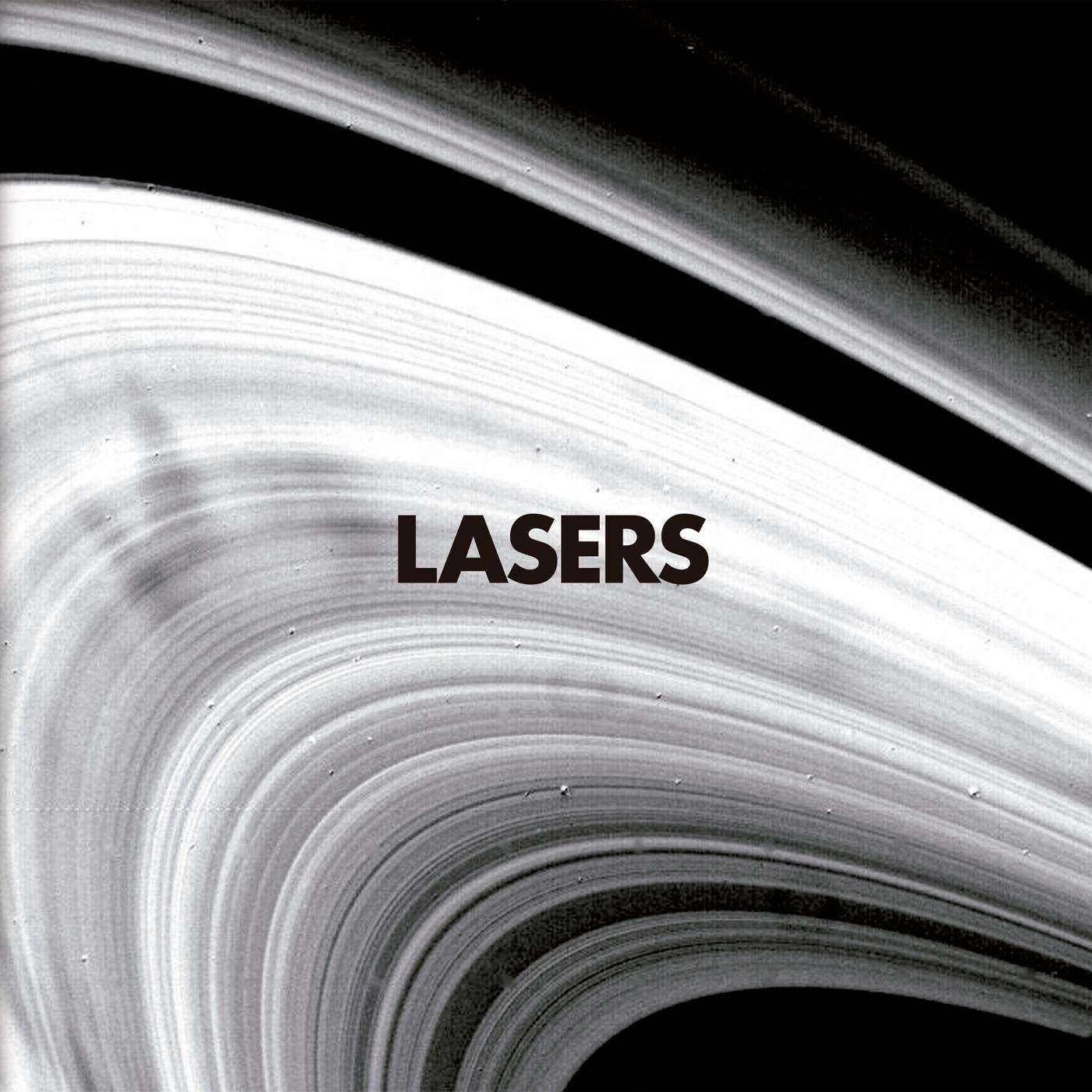 Lasers - Banda de música electrónica / grupo de música electrónica