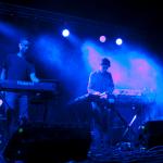 Lasers banda grupo musical