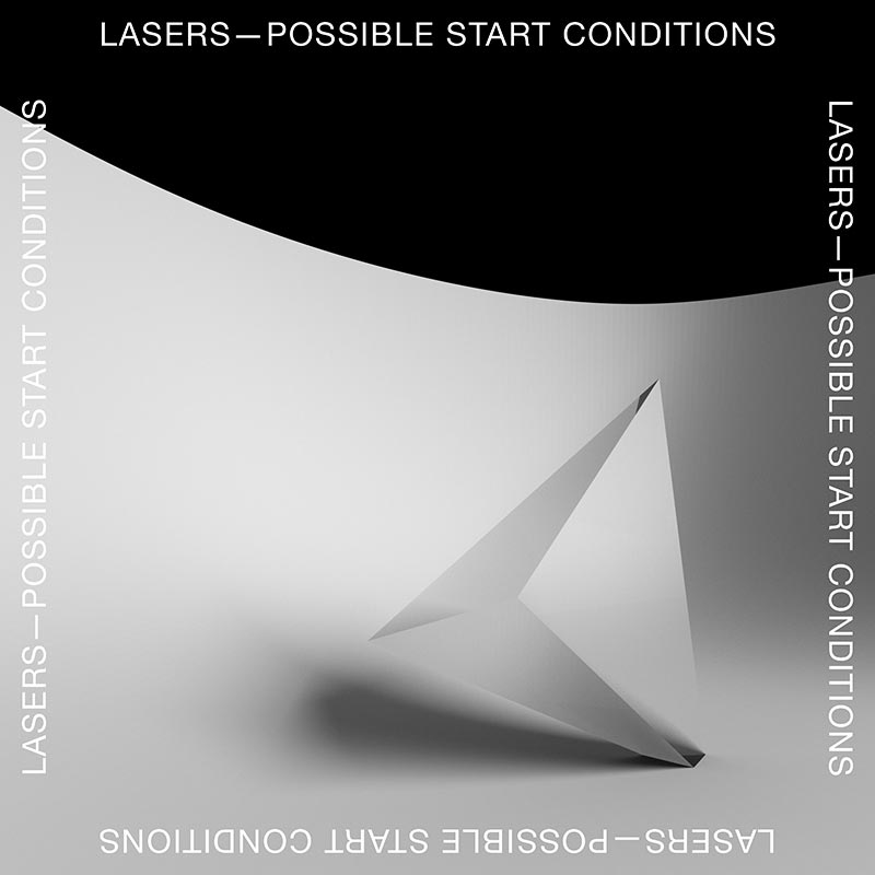 LASERS POSSIBLE START CONDITIONS